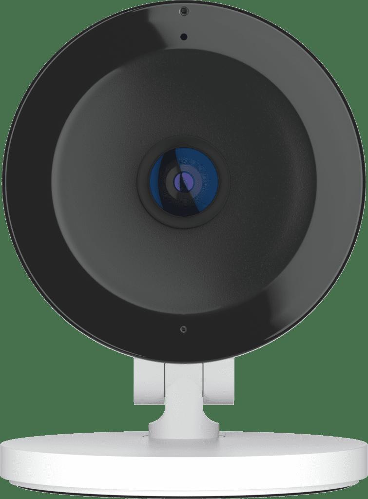 Caméra de surveillance résidentielle