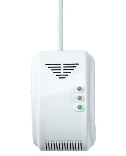 Service de surveillance des gaz